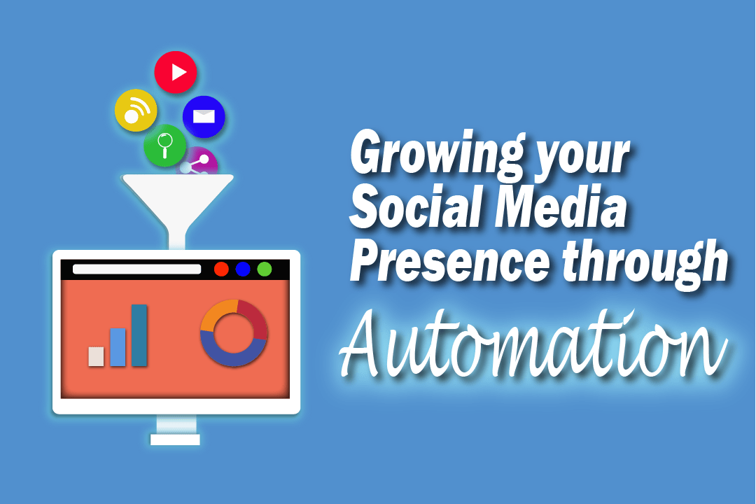 Growing your Social Media Presence through Automation