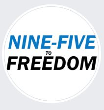 Nine-Five to Freedom Facebook Page