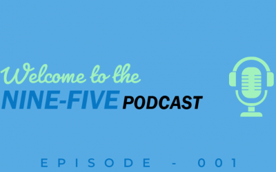 Episode 1: Welcome to the Nine-Five Podcast