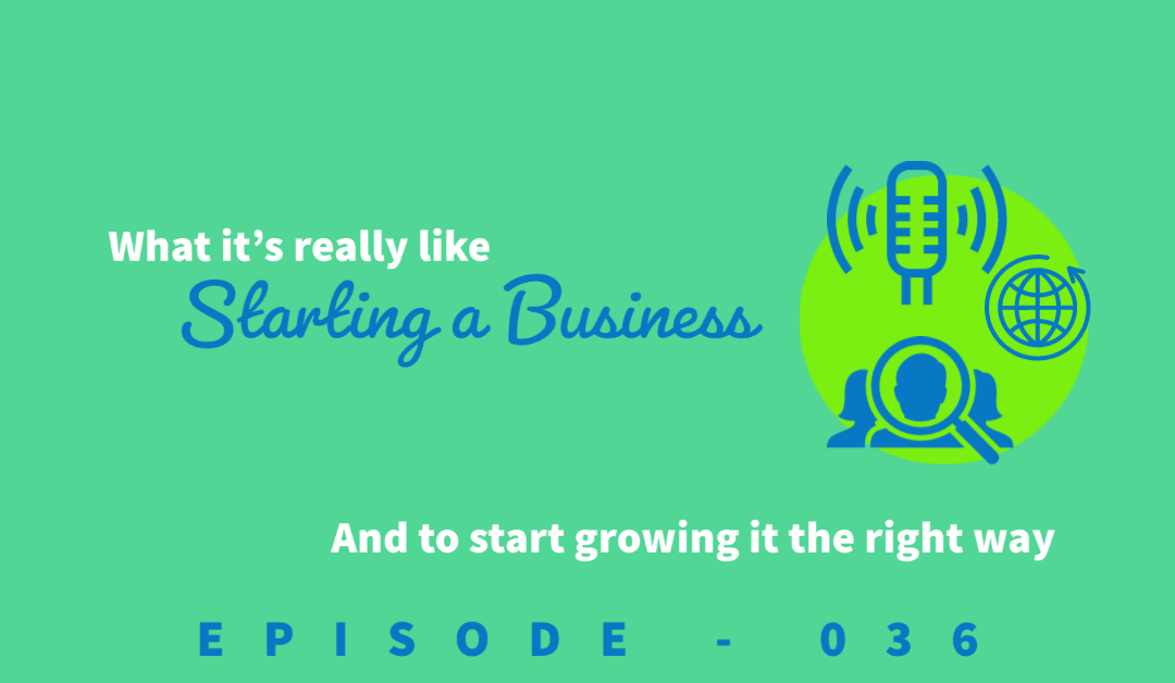 Episode 36: Growing an Audience, Building a Community, and Pokémon? [Pat Flynn]