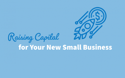 5 Common Ways to Raise Funds for Your New Small Business